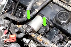 BMW E36 3 Series Camshaft Position Sensor Replacement  1992   1999 moreover BMW 5 Series E60  2004 2010  Technical Articles   Pelican Parts further  besides Repair Guides   Engine Mechanical  ponents   Cylinder Head as well DIY   E65 E66   Valve cover gasket  driver side    Bimmerfest moreover BMW CCV Replacement on N62 8 Cylinder Engine   YouTube besides  furthermore  furthermore BMW E90 Camshaft Position Sensor Replacement   E91  E92  E93 also  further BMW E90 Camshaft Position Sensor Replacement   E91  E92  E93. on bmw e eccentric shaft position sensor repment series camshaft and cylinder intake manifold 745i serpentine belt diagram