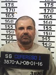 El Chapo' Guzmán drogava e estuprava menores de idade, segundo testemunha |  Mundo