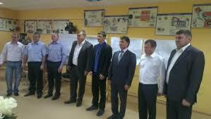 Защита дипломных работ на заочном отделении Сургутский нефтяной  Защита дипломных работ на заочном отделении