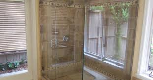 5 cleaning tips for your shower doors