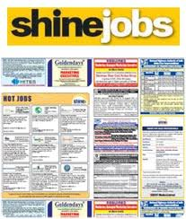 Shine Job Posting Hindustan Times Ad Booking Online Ht Classifieds Delhi