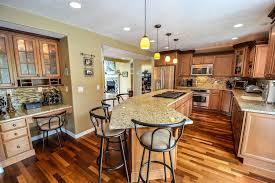 al property kitchen renovation