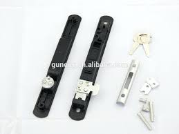 full image for security keyed patio door lock keyed patio door lock installation keyed sliding door
