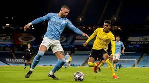 Sky oder DAZN - wo läuft BVB (Borussia Dortmund) vs. Manchester City heute  live?