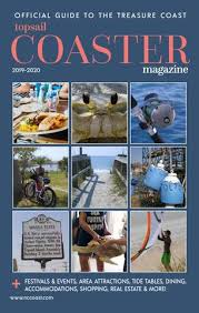 Topsail Coaster 2019 2020 By Nccoast Issuu