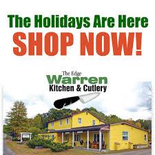 warren kitchen