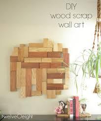 wood s wall art project diy wood upcycle recycle wallart