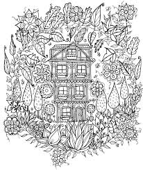 little house in the woods by welshpixie wouldn t this make an amazing appliqué quilt