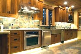 over cabinet kitchen lighting. Brilliant Kitchen Under Cabinet Lighting Options Over Counter Kitchen  On Over Cabinet Kitchen Lighting