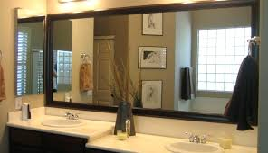 backlit mirror diy cabinets lighted oval wall frames home small rectangular for bathroom amusing depot images backlit mirror diy
