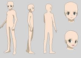 anime character design base. Wonderful Anime HunterXHunter Kurapika Character Design By YayBasesReturned  For Anime Base N
