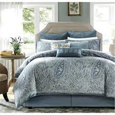 harbor house bedding comforter set multi harbour coastline