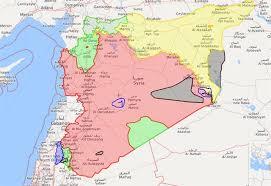 """Képtalálat a következőre: """"syria map war 2018"""""""