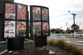 Drive Thru Vending Machine Inspiration Which Fast Food Chain Has The Quickest DriveThru