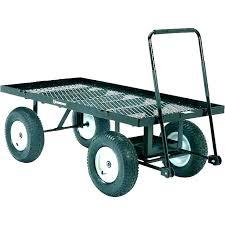 gorilla carts garden dump cart gor1400 com canada