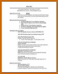 9 10 Material Handler Resume Resumetablet