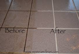 Best Way To Clean White Grout In Bathroom