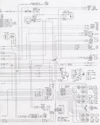 camaro wiring electrical information instruments dash 76