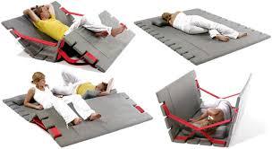 versatile furniture. Sasan Magic Carpet (Images Courtesy Alexander Munk) Versatile Furniture I
