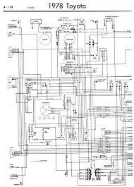 repair manuals toyota corolla 1978 wiring diagrams Toyota Wire Harness Repair Manual toyota corolla 1978 wiring diagrams wire harness repair manual toyota truck 1989