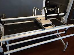 Bernina Long Arm Quilt Frame - Quilting Frame Juki Baby Lock ... & ... Bernina-Long-Arm-Quilt-Frame-Quilting-Frame-Juki- Adamdwight.com