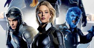 May 11, 1997) is an american actress and youtuber. X Men Apocalypse Characters Guide Comingsoon Net