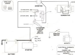 international tractor wiring diagrams international farmall h wiring diagram tractor 1