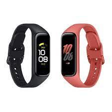 Mã 159ELSALE hoàn 7% đơn 300K] Vòng Đeo Tay Thông Minh, Đồng hồ thông minh  Samsung Galaxy Fit 2 (R220) - Chính hãng