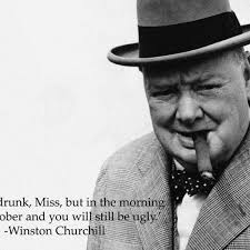 Winston Churchill Quotes Funny Amazing Winston Churchill Wallpapers Group 48