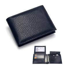<b>Men</b> Business Short <b>Wallet</b> Folding Money <b>Purse</b> | Shopee Philippines