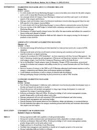Category Development Manager Sample Resume Category Development Manager Sample Resume Shalomhouseus 8