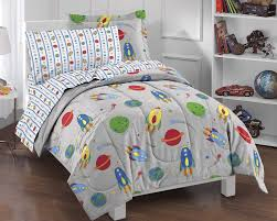 Space Themed Bedroom Space Themed Bedding