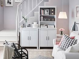 Wall Units, Cool Living Room Storage Units Ikea Storage Units White Wooden  Cabinet With Shelves