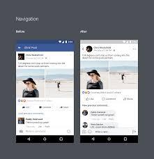 Facebook Website Design Evolving The Facebook News Feed To Serve You Better