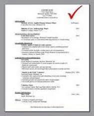 ... Excellent Idea How To Prepare A Resume 6 Resume Preparation Steps ...