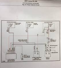 wrg 7511 2003 rx300 window motor wiring diagram 01lexusrx300antennamotorwiringdiagram the wiring diagram