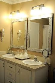diy bathroom mirror frame ideas. Bathroom Mirror Frame Ideas Best Mirrors On Framed Inspiration . Diy