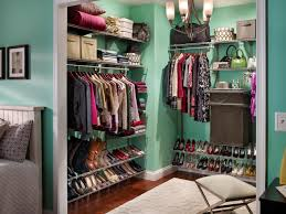 Shoe Organization Shoe Racks For Closets Hgtv