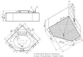 bathtubs idea new 2017 corner bathtub dimensions