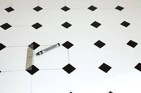 black and white vinyl flooring black white diamond vinyl flooring designs black and white checd vinyl