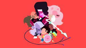 Desktop Cute Steven Universe Wallpaper
