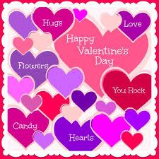 happy valentine s day daughter. Wonderful Day Happy Valentineu0027s Day To Valentine S Daughter L
