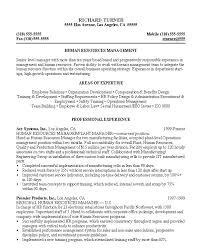 Hr Assistant Resumes Resume Objective Human Resources Recruiter
