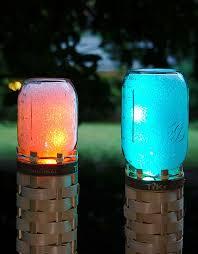 Cute Jar Decorating Ideas 60 best Mason jars images on Pinterest Mason jar lighting Diy 32