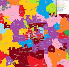 columbusarea zip codes and their economies  all columbus ohio data