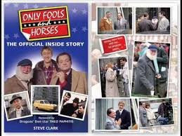sir david jason on ing the only fools and horses chandelier scene