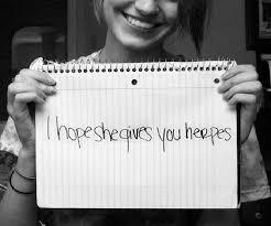 Short But Sweet Worst Break Up Letters