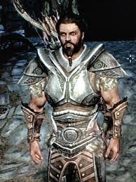 Khal Throkahn, my Redguard destruction warrior in Skyrim (Xbox 360). His  archery and combat skills may be superior to his magic abi…   Skyrim xbox  360, Skyrim, Xbox