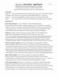 Sample Resume For Experienced Software Tester Java Testing Sample Resume Fresh Resume format for 60 Years 49
