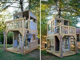 beautiful treehouse photos